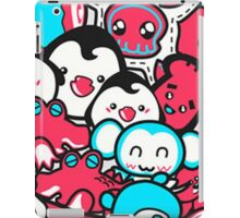 Happy Party iPad Case/Skin