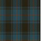 Eastonian National Tartan  by Detnecs2013