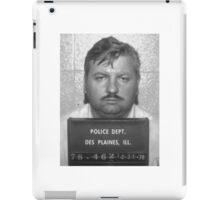 KILLER CLOWN. iPad Case/Skin