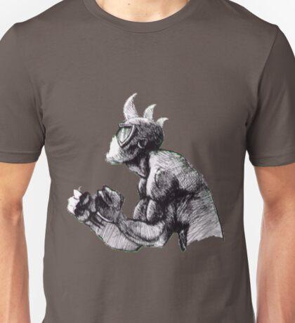 Berzerker Unisex T-Shirt