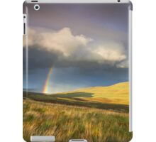 Yorkshire Elements iPad Case/Skin