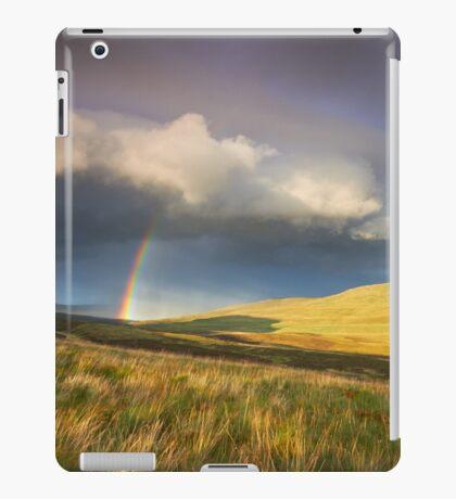 Yorkshire Elements iPad Case/Skin