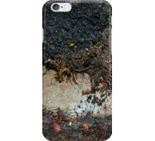 the answer my friend, is blowing in the wind iPhone Case/Skin