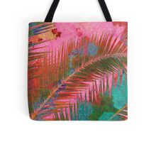 Palm leaves for Frida Tote Bag