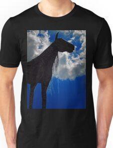 Artwork Of Gulfport Florida Unisex T-Shirt
