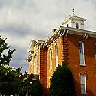 The Olde Courthouse by Susan Blevins