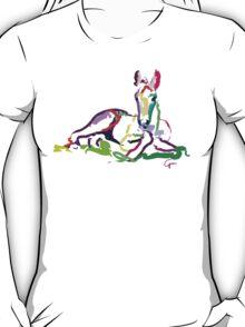 Cute t-shirt foal sweetie T-Shirt