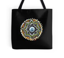 Four Fires Tote Bag