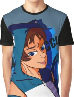 Lance McClain Graphic T-Shirt