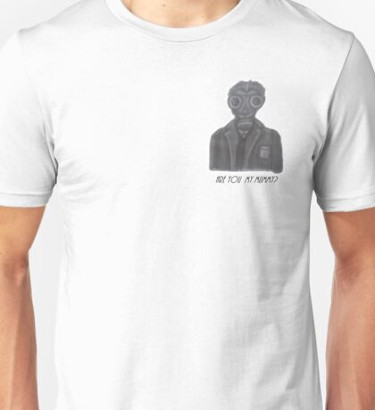 Empty Child Unisex T-Shirt