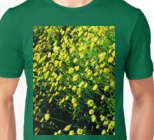 A different slant on Spring Unisex T-Shirt