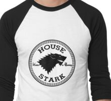 Game Of Thrones Men's Baseball ¾ T-Shirt
