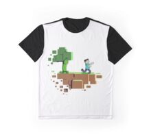 Miners Graphic T-Shirt