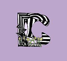 Tangled C by TangleCrazed