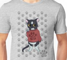 thesweatercats - Shimmy Unisex T-Shirt