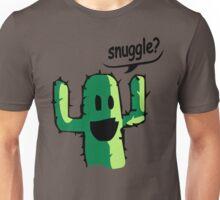 Snuggle? Unisex T-Shirt