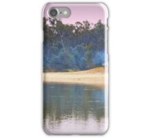 Weekend Camping iPhone Case/Skin