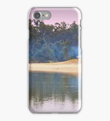 Weekend Camping iPhone Case/Skin
