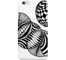Bounce iPhone Case/Skin