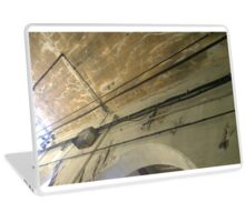 .Iron Light. Laptop Skin