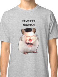 Hamster Newman  Classic T-Shirt