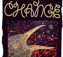 Hippy Change by papabuju