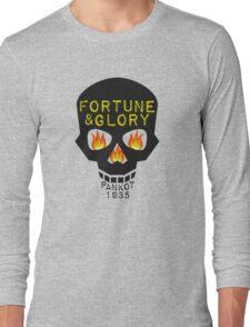 Jones-ing for Adventure Long Sleeve T-Shirt