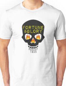Jones-ing for Adventure Unisex T-Shirt
