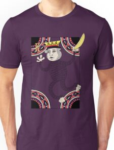 Monkey King Fool for Love T-Shirt