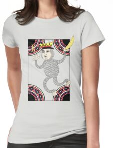 Monkey King Fool for Love T-Shirt