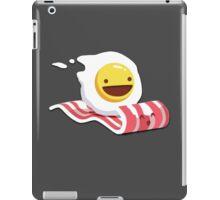 Bacon & Eggies iPad Case/Skin