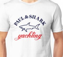 Paul Shark and Yachting Unisex T-Shirt