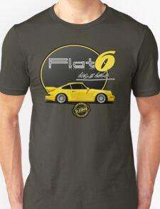 DLEDMV - Flat 6 Inside Unisex T-Shirt