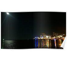 .City Lights. Poster