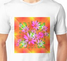 Delicate Daisies Unisex T-Shirt