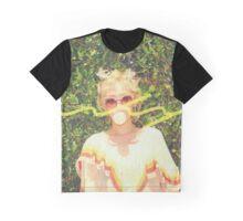 TAEYEON-WHY Graphic T-Shirt