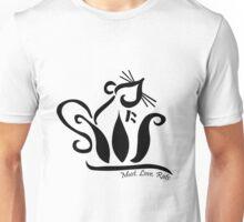 Tea - Cup - Tails Unisex T-Shirt