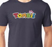 Tombi Tomba Unisex T-Shirt