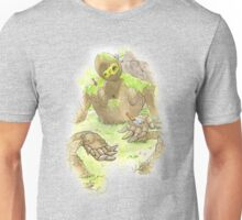 Guardian Bot Unisex T-Shirt