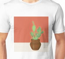 Potted Pickled Pear Unisex T-Shirt