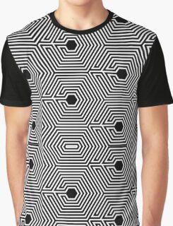 EXO-OVERDOSE LOGO Graphic T-Shirt