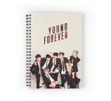 Celebration BTS Edit Spiral Notebook