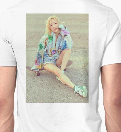 TAEYEON-STARLIGHT Unisex T-Shirt