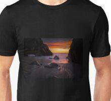 West coast sunset Unisex T-Shirt