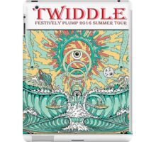twiddle festivaly plump 2016 summer tour iPad Case/Skin