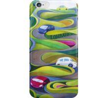 Lombard Street the Crookiest street  iPhone Case/Skin
