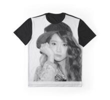 YOONA-I GOT A BOY Graphic T-Shirt