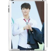Moon Bin iPad Case/Skin