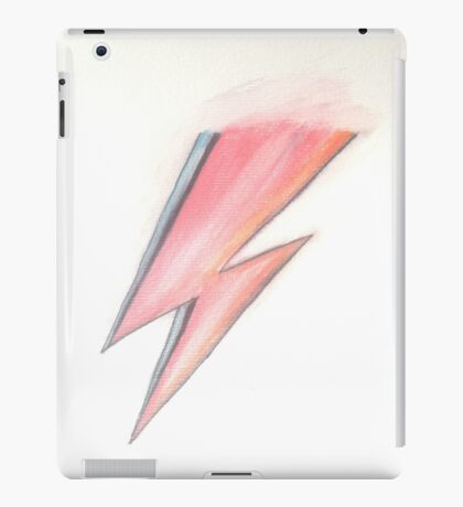 Bowie Stardust iPad Case/Skin