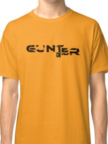 Ready Player One Gunter Distressed  Classic T-Shirt